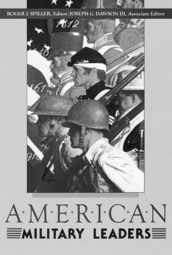 American Military Leaders