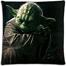18x18 inch 45x45 cm cushion pillow cover case Polyester + Cotton super perfect Star Wars Detours