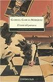 El Otoño del Patriarca, Gabriel García Márquez, 0307350525