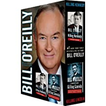Killing Lincoln/Killing Kennedy Boxed Set (Slp)