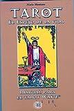 Tarot espejo de la vida. Libro, Mario Montano, 8489897476