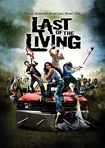 Price comparison product image Last of the Living 11 x 17 Movie Poster