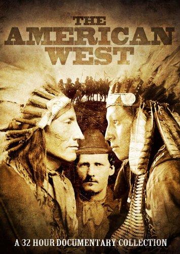 american-west-12-documentary-set