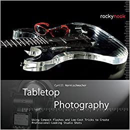 product photography book