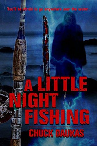 A Little Night Fishing