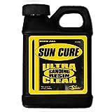 Ding All Sun Cure Sanding Resin