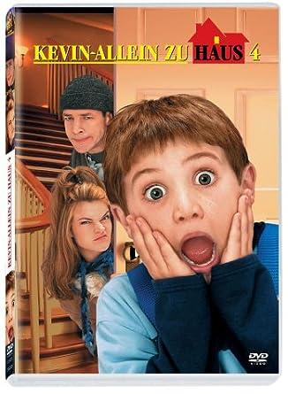 Kevin Allein Zu Haus 4 Amazonde Dvd Blu Ray