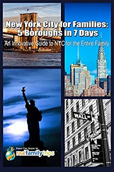 New york city for families 5 boroughs in 7 days travel for New york city tours for families