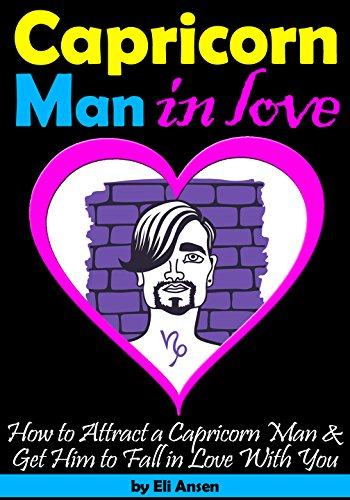 Does capricorn man fall in love easily