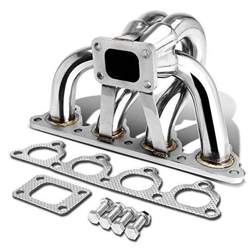 1320 Performance D series turbo manifold top mount T4 D15