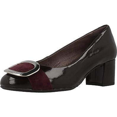 7e16ab837cef74 Stonefly Womens Ballerina Shoes