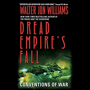 Conventions of War Audiobook
