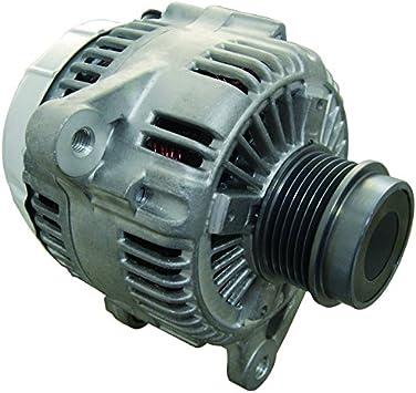 Premier Gear PG-13876 Professional Grade New Alternator