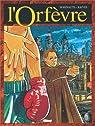 L'Orfèvre, tome 3 : KO sur ordonnance par Raives