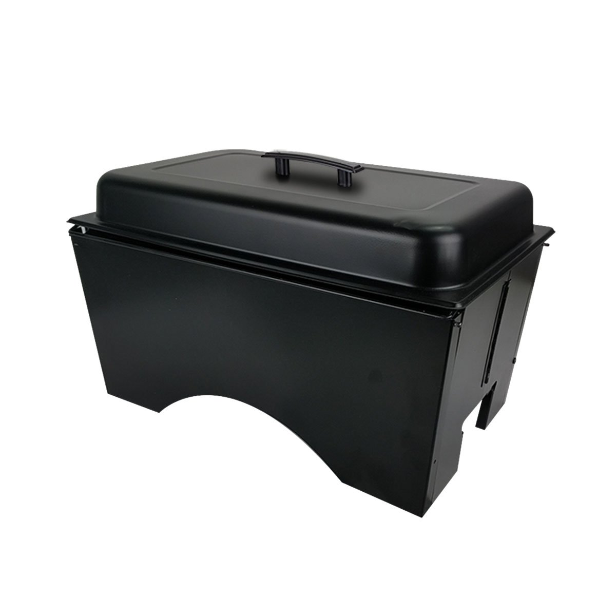 Sterno 70266 Windguard Fold-Away Chalkboard Chafer, One Size, Matte Black