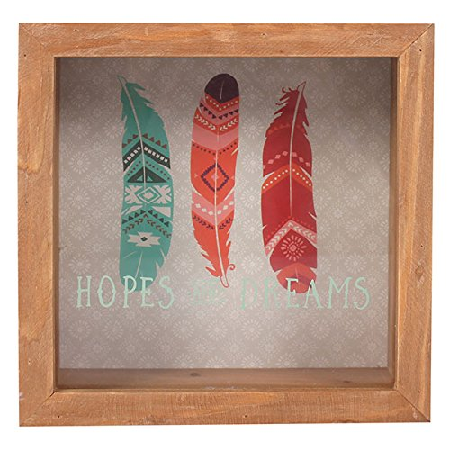 Money Box Framed Glass Boho Bandit Positivity Money Box Jones Home And Gift