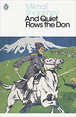 And Quiet Flows the Don (Penguin Modern Classics): Amazon co