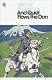 And Quiet Flows the Don by  Mikhail Sholokhov in stock, buy online here