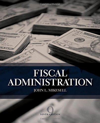 1133594808 - Fiscal Administration