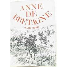 Anne de Bretagne en bandes dessinées