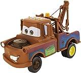 Disney Pixar Cars Tow Truckin' Mater Vehicle