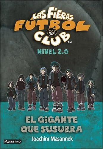 El gigante que susurra: Las fieras del Fútbol Club 2.0 2 Las ...