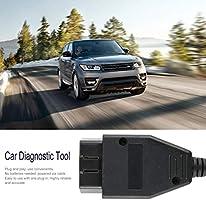 MPPS V16 Metal OBD2 Car Diagnostic Tool Fault Scanner Code Reader Cable