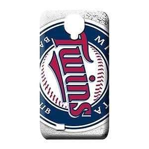 samsung galaxy s4 Slim Premium Hot New phone cases minnesota twins mlb baseball