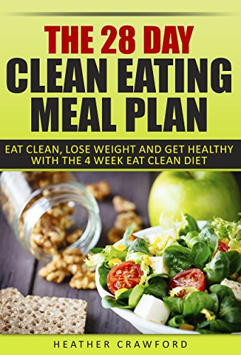 Clean eating tips to lose weight