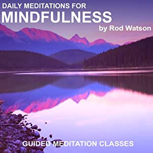 Daily Meditations for Mindfulness Rede