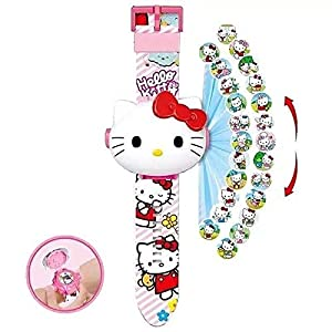 IndusBay® Hello Kitty Digital Toy...
