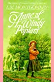 Anne of Windy Poplars, L. M. Montgomery, 0553480650