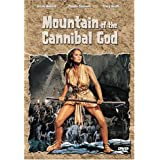 Mountain of the Cannibal Gods