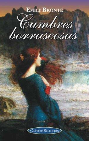 Cumbres borrascosas (Clasicos seleccion series)