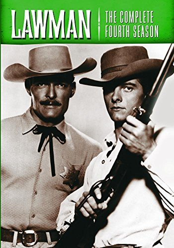 Price comparison product image Lawman: Season 4 by John Russell