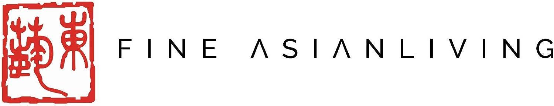 Fine Asianliving Paravent Interieur S/éparateur de Pi/èces L160xH180cm Cloison de S/éparation Amovible Japonai Oriental Chinoi Paravent Toile imprim/é Deco Paravent des Deux C/ôt/és Toile Diviseur