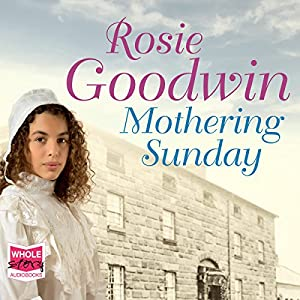 Mothering Sunday Audiobook