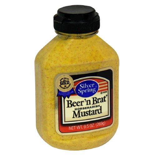 Beer Mustard