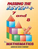 Passing the ISTEP+ 7 and 8 in Mathematics, Colleen Pintozzi, 1932410775