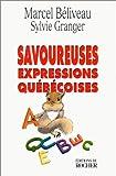 Image de Savoureuses expressions québécoises