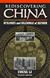 Rediscovering China, Cheng Li and A. Doak Barnett, 0847683370
