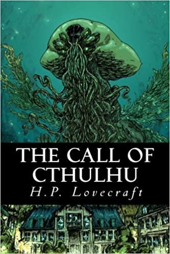 Image result for the call of cthulhu