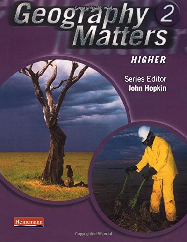Geography Matters 2 Core Pupil Book