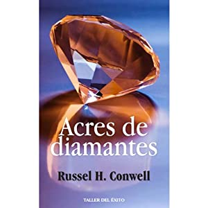 Acres de Diamantes [Acres of Diamonds] Audiobook
