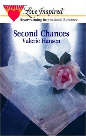 Read Online Second Chances (Beatitudes Series #2) (Love Inspired #139) pdf