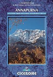 Annapurna: A Trekker's Guide (Cicerone Trekking Guides)