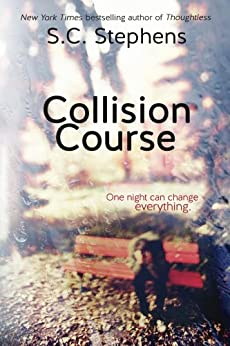 Collision Course by [Stephens, S.C.]