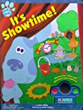 It's Showtime (Blue's Clues (Learning Horizons))