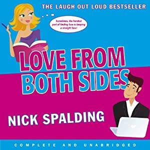 Love...From Both Sides Audiobook