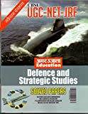 CBSE UGC-NET DEFENCE AND STRATEGIC STUDIES
